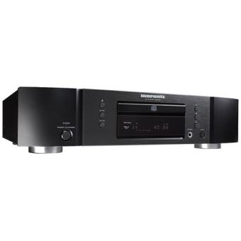 Marantz Leitor CD 5004 (Black)