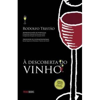 À Descoberta do Vinho