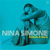 Ballads & Blues - LP
