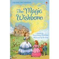 Magic wishbone