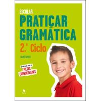 Praticar Gramática - 2º Ciclo