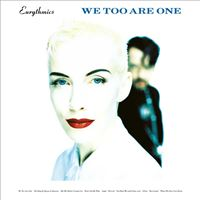 We Too Are One - Remastered - LP 12''