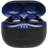 Auriculares Bluetooth True Wireless JBL Tune 120TWS - Azul