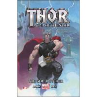 Thor: God of Thunder - Book 1: The God Butcher