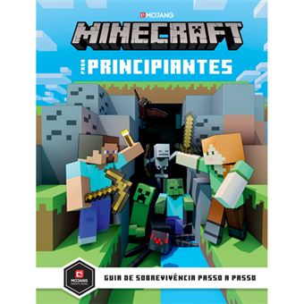 Minecraft para Principiantes
