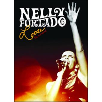 Nelly Furtado - Loose: The Concert (Limited Deluxe Edition DVD+CD)
