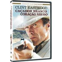 Caçador Branco, Coração Negro - DVD