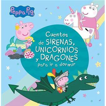 Peppa pig-cuentos magicos para ir a
