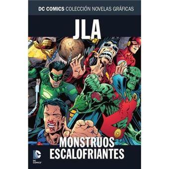Jla-monstruos escalofriantes-dc-nov