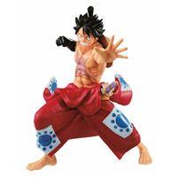 Figura One Piece: Luffy