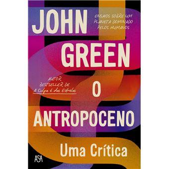 O Antropoceno – Uma Crítica