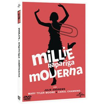 Millie, A Rapariga Moderna – Classic Cinema Universal (DVD)