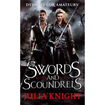 Swords and Scoundrels