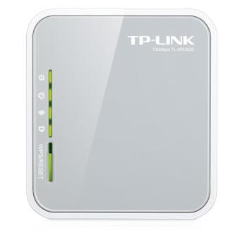 TP-Link Router Wireless N 3G/4G TL-MR3020