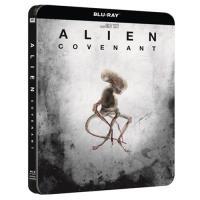 Alien: Covenant - Edição Caixa Metálica (Blu-ray)