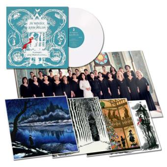 In Winter (White Vinyl) (Limited Edition)