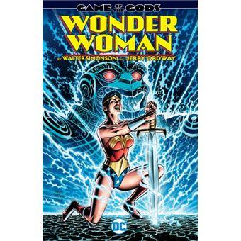Wonder woman by walt simonson and j