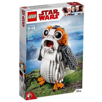 LEGO Star Wars 75230 Porg