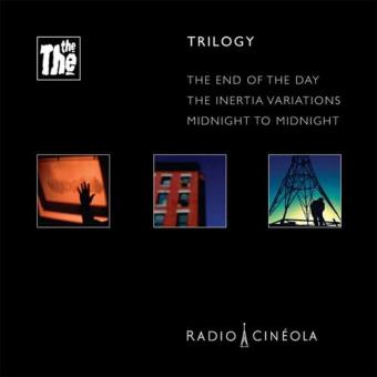Radio Cineola: Trilogy - 3CD