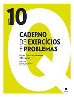 Novo 10Q Física e Química A - Química A 10º Ano - Caderno de Exercícios e Problemas