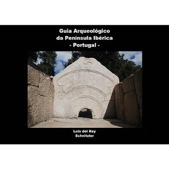 Guia Arqueológico da Península Ibérica - Portugal