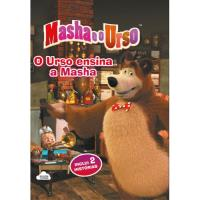 Masha e o Urso: O Urso Ensina a Masha