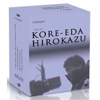Pack Kore-Eda Hirokazu Coleção 4 Filmes - 4DVD
