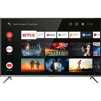 Smart TV Android TCL HDR UHD 4K 65EP640 165cm