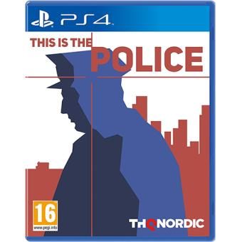 This Is the Police PS4