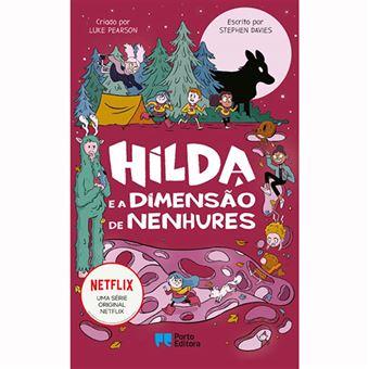 Hilda e a Dimensão de Nenhures