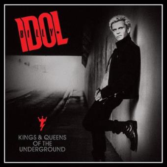 Kings & queens of the underground (