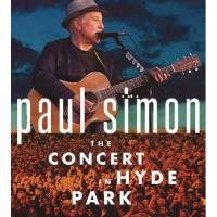 The Concert in Hyde Park (2CD+BD)