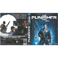 THE PUNISHER, 1986 (BD)