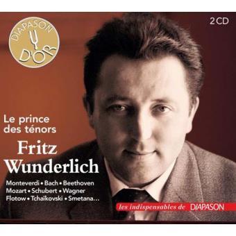 The tenor prince (2cd) (imp)