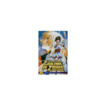 Os Cavaleiros do Zodíaco Vol 1 A Saga de Hades