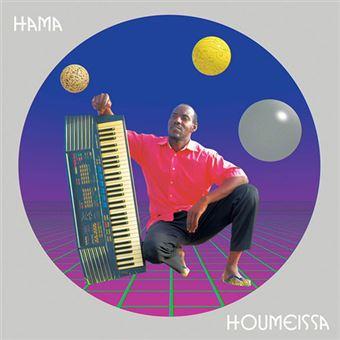 Houmeissa - CD