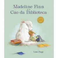Madeline Finn e o Cão da Biblioteca