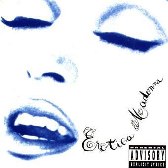 Erotica - Limited Edition - LP