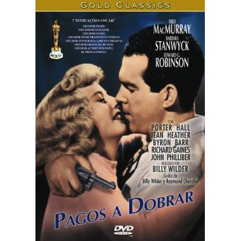 Pagos a Dobrar (1944)