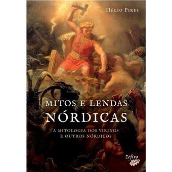 Mitos e Lendas Nórdicas
