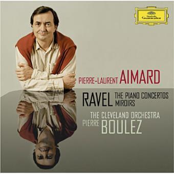 Ravel | Piano Concertos