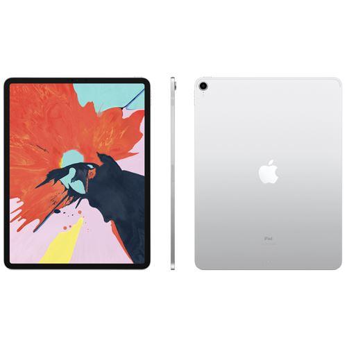 Apple iPad Pro 12.9 - 1TB WiFi - Prateado