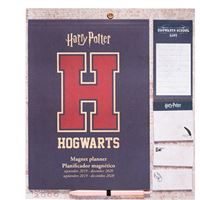 Planificador Magnético 2019-2020 Harry Potter