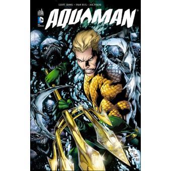 Aquaman Vol1
