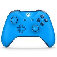 Microsoft Xbox One Wireless Controller Blue - Edição Especial