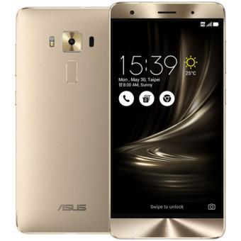 Smartphone Asus Zenfone 3 Deluxe - ZS570KL (Shimmer Gold)
