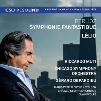 Berlioz | Symphonie Fantastique (2CD)