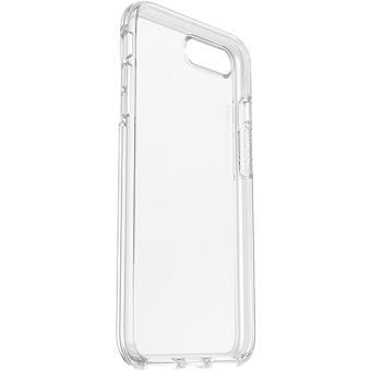 Capa Otterbox para iPhone 7 Plus - Transparente