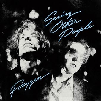 Seeing Other People - 2LP 12''
