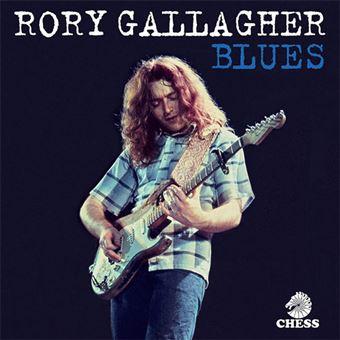 Blues - CD